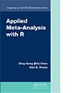 Applied Meta-Analysis using R.
