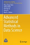 Advanced Statistical Methods in Data Science